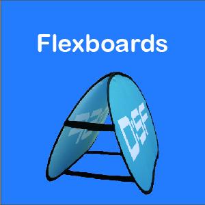 Flexboardy