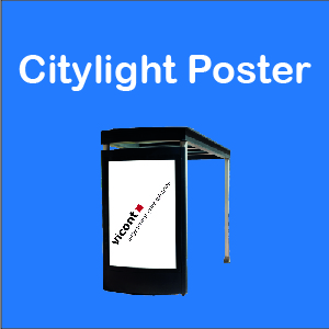 Citilight Poster